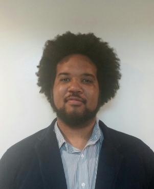 MODERATOR: Darian Spearman, M.A- Darian is a second year doctoral student in Philosophy at UCONN. His interests include Africana philosophy, philosophy of religion, aesthetics, and epistemology. His current research focuses on epistemic questions surrounding mythic consciousness and mystical experiences